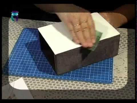 Декупаж и декораторские техники. Клеим распечатку на лак. Мастер класс