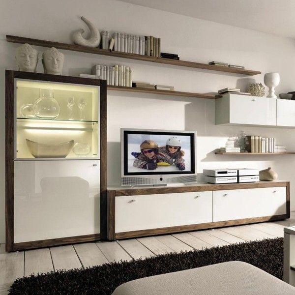 145 best LB.Médiafal images on Pinterest | Tv rooms, Tv furniture ...
