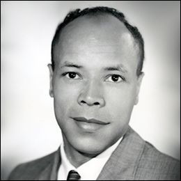 OTIS BOYKIN invented an improved electrical resistor which is used in all household appliances such as computers, radios and TV sets all the way to guided missiles. This device inspired the Pace Maker. When he died in 1982, he had 26 patents in his name.