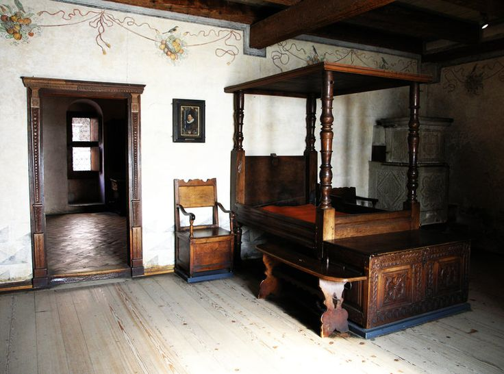 17 Best Images About My Dream Medieval Bedroom On