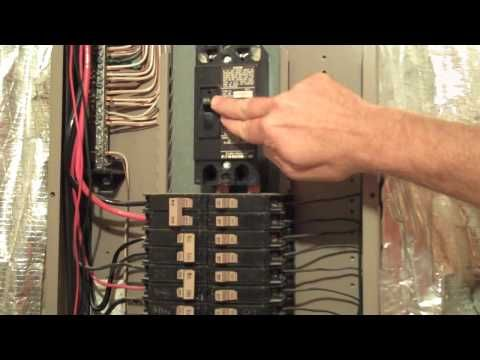 Electrical Panel (good explanation)