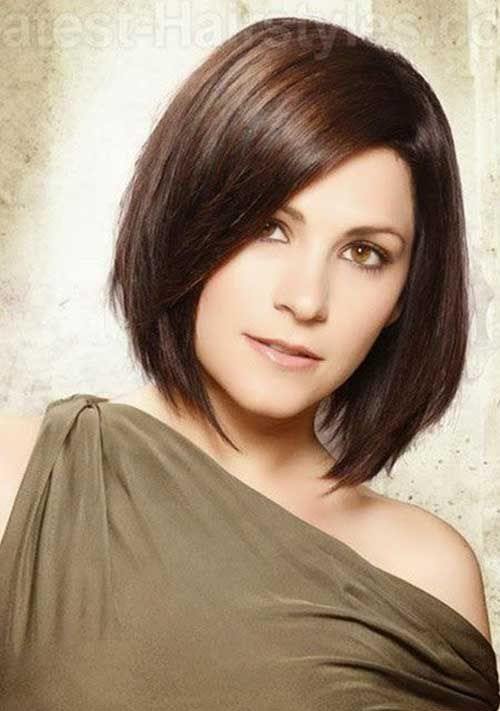 20 Pictures Of Bobs Hair | Bob Hairstyles 2015 - Short Hairstyles for Women