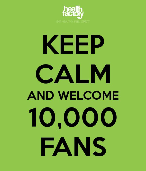 Hello Fans! Welcome Back :) Hope you all had a great time, in the #Eid #holidays!  Just realised, that we are so close to getting 10,000 #FB #friends! The #competition to win 1-week #free #Health Factory trial, is still on. All you have to do is, #suggest us a new #name for our existing '#DIABETIC' plan, by commenting on this post.   Eat Healthy, Feel Great!