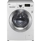 LG 2.3 cu. ft. All-in-One Washer and Dryer - Metallic - Appliances - Specialty Laundry - All-in-one Washer and Dryers