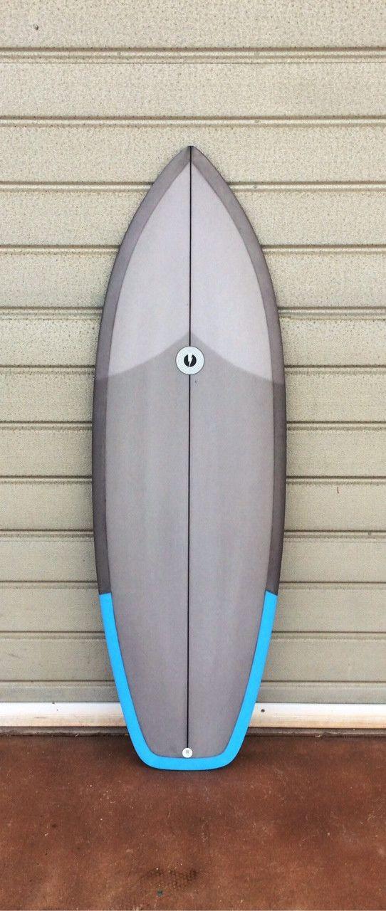 """5'6"""" New Model - Album Surfboards"""
