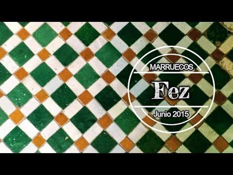 FEZ+ Volubilis + MEKNES + La Casa del Abuelo  ◀︎ ◀︎ - YouTube