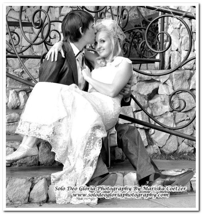 Romantic Black and White