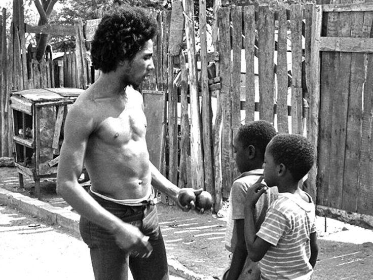Kingston Jamaica - Bob Marley | Bob Marley | Pinterest | Bob marley, Bobs and Reggae