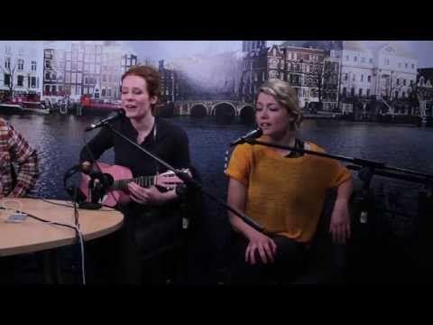 Yentl en de Boer - Heel lang geleden • Live - YouTube