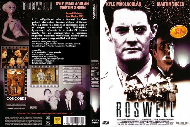 Roswell (1994) /teljes film/