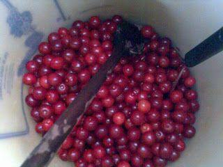 Cherry Wine - The Making Of ...