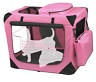 """Pet Gear Soft Dog Crate 26""""x 18""""x 21""""in 2 colors - PG5526 $78.99"""