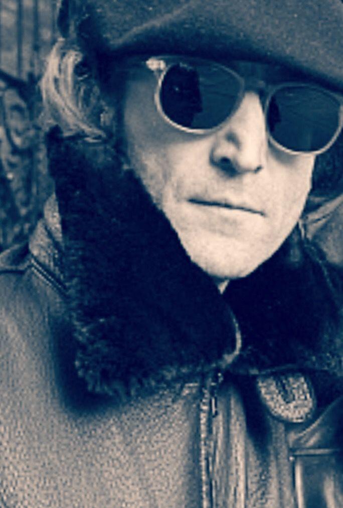 John Lennon, September 1980.
