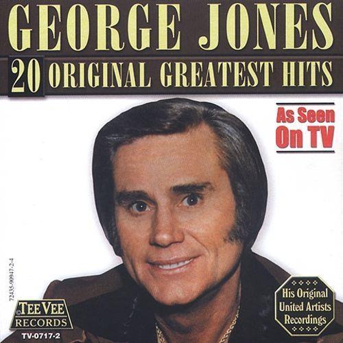 20 Original Greatest Hits [CD]