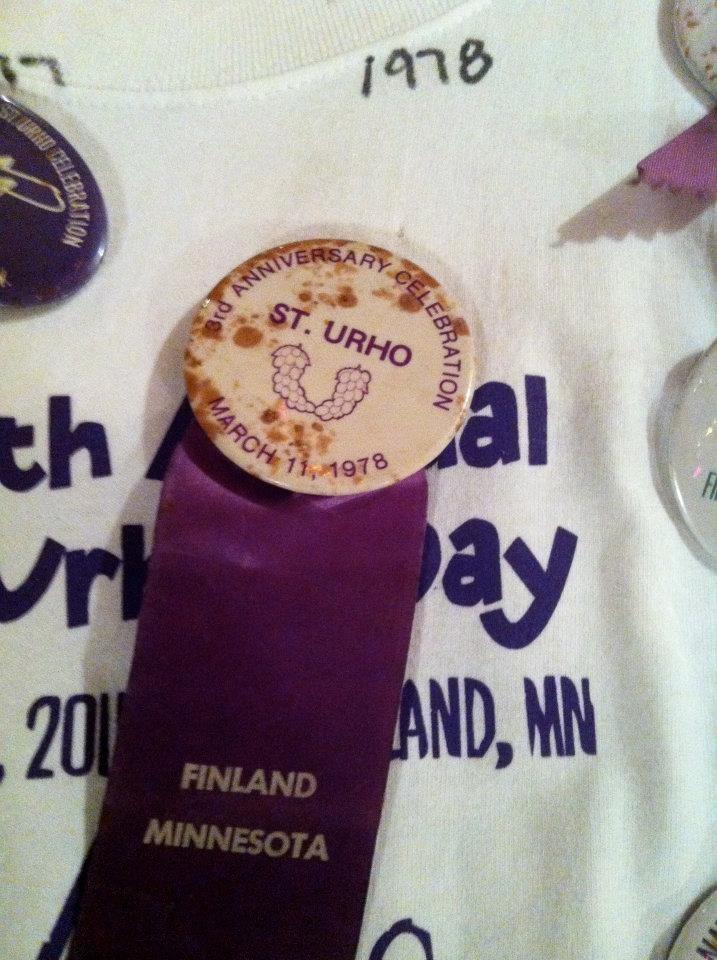 Finland, MN 1978