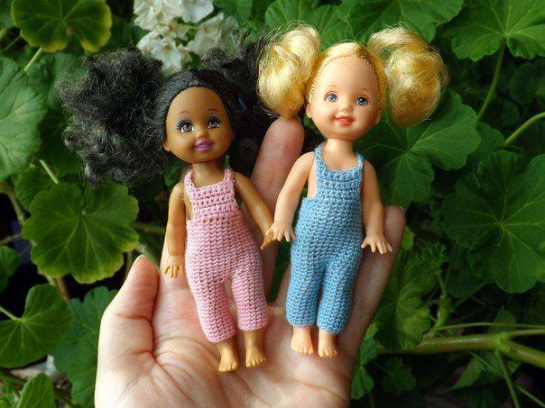 Одежда для Келли и им подобным – 2 товара