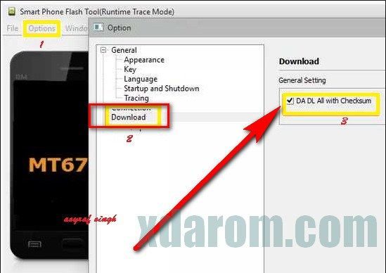 Lenovo A7000-A MT6572 Firmware Flash File Download | Xdarom