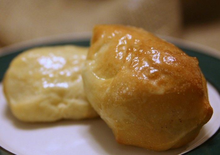Indulge With This Recipe for Logan's Roadhouse Rolls