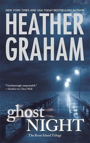 Ghost Night (Bone Island Series #2): Worth Reading, Heather Graham, Books Worth, Ghosts, Island Trilogy, Ghost Night, Night Bone, Bone Island