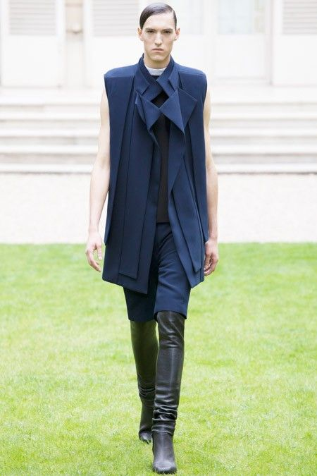 Rad Hourani Couture Fashion Show Fall 2013 | Style.com/ Arabia www.lv-outletonline.at.nr   $161.9 Louisvuitton is on clearance sale, the world lowest price.  The best Christmas gift