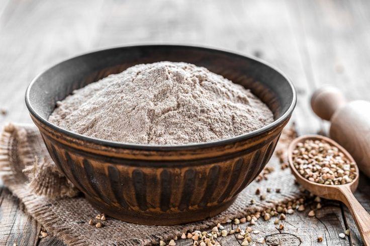 Ratgeber Mehltype: welches Mehl für welches Rezept?
