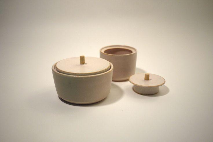 Pottery by Sunim
