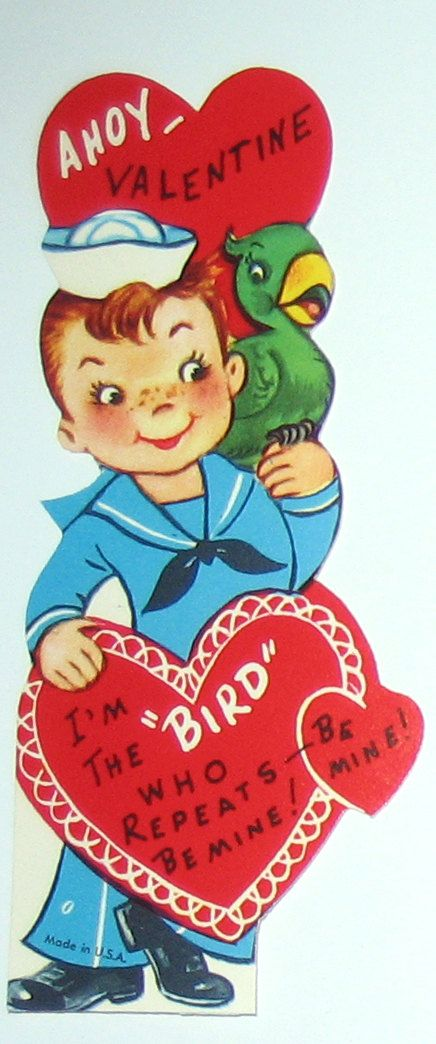 872 best Valentine Graphics images – Vintage Valentine Cards to Print