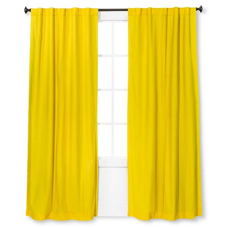 Best 25 Yellow Curtains Ideas On Pinterest Yellow Curtains For The Home Yellow Home Curtains