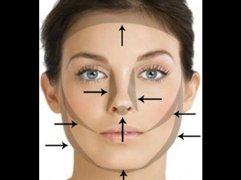 Aprenda a fazer uma rápida maquiagem para o dia-a-dia - YouTube