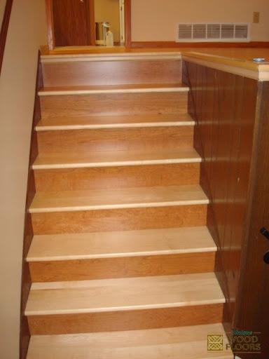 Best Maple Wood Flooring Stair Works Wood Floors Pinterest 400 x 300