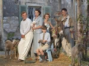 nice The Durrells in Corfu. Lessons about Confidence and Taking Risks