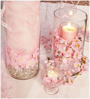 Cherry Blossom Wedding Theme | Wedding Themes: Cherry Blossom | somethingborrowed