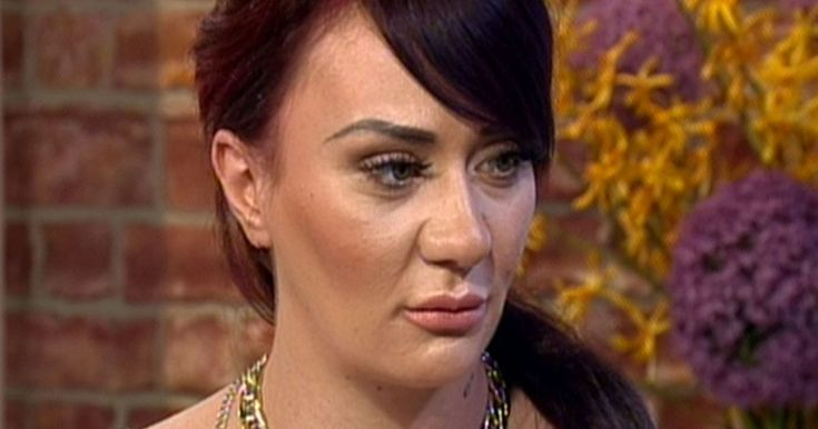 The controversial mum became known as 'Britain's most hated woman' after having an abortion so she could get a nose job