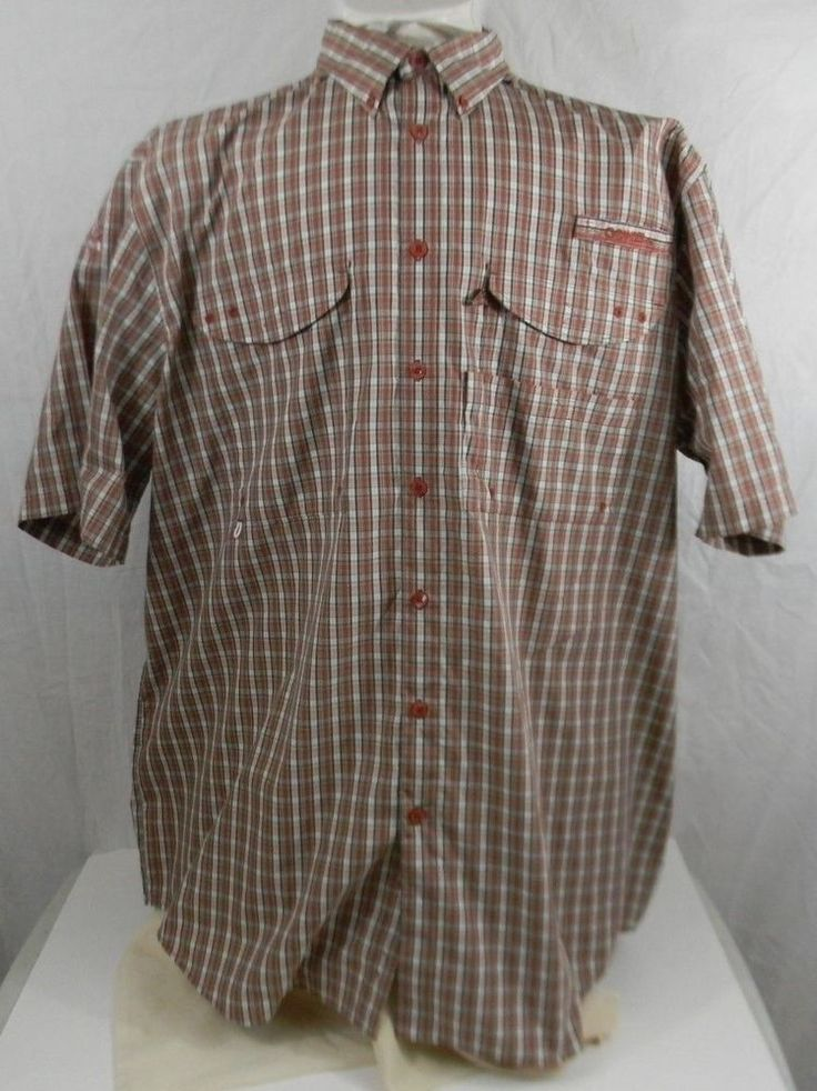 212 best men 39 s clothes images on pinterest for Button down fishing shirts