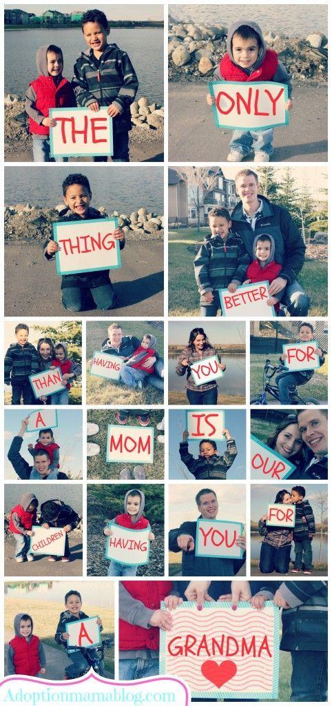 40 tolle Geschenkideen für Mama – selbstgemachte Geschenke für Mama