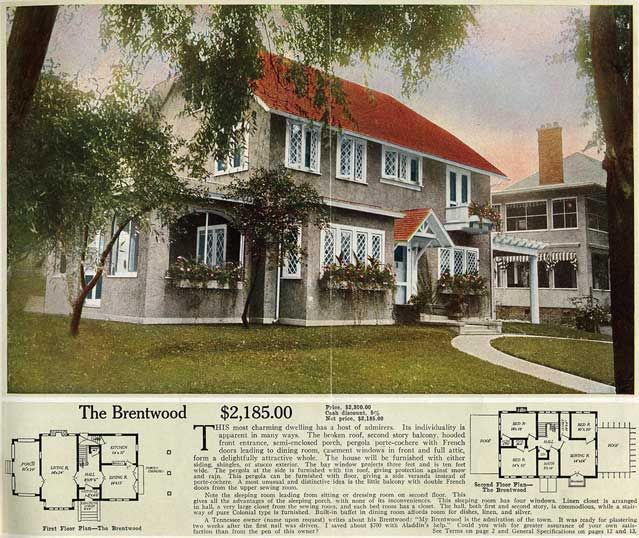 Find this Pin and more on Sears Kit Houses  The Brentwood. 1080 best Sears Kit Houses images on Pinterest