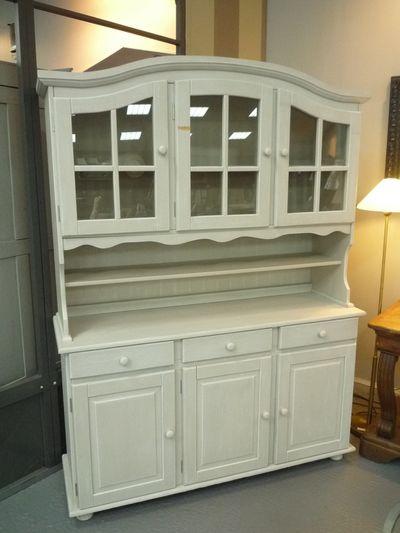 Blog de aquadesignbypascaltoitot meubles industriels et meubles peints une - Vieux meubles restaures ...
