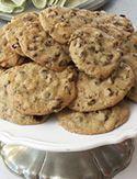 Oprahs´ baking team Super-Duper Chunky Chocolate Chip Cookies, oh la laaaaaa.....