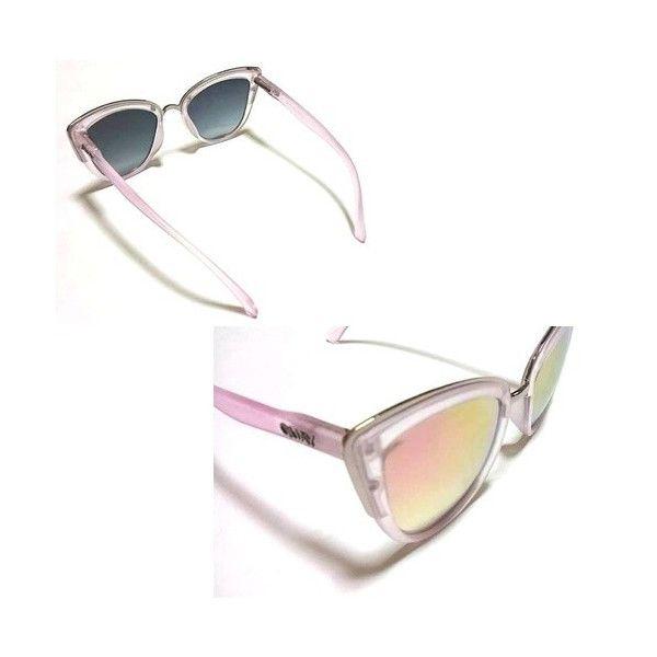 Quay Eyeware Australia キーアイウェアオーストラリア ミラーサングラス mygirl 色お選びください