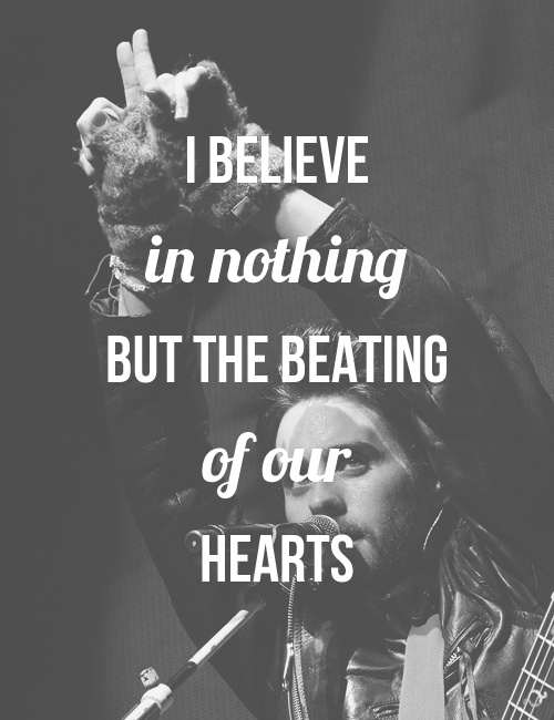 100 Suns - 30 Seconds To Mars