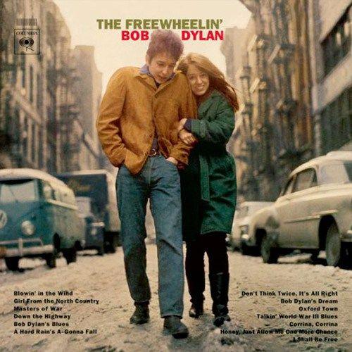 50-capas-de-album-indie-pela-nme-bob-dylan-the-freewheelin-bob-dylan-1963