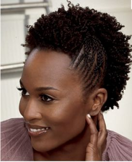 popular black haircuts 1000 ideas about twist hairstyles on 1922