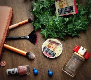 Makeup Collection: Hey.... Mary-Lou....