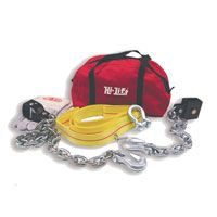 POLY PERFORMANCE OFF-ROAD PARTS :: Recovery Gear & Jacks :: Recovery Gear :: Hi-Lift Off-Road Kit
