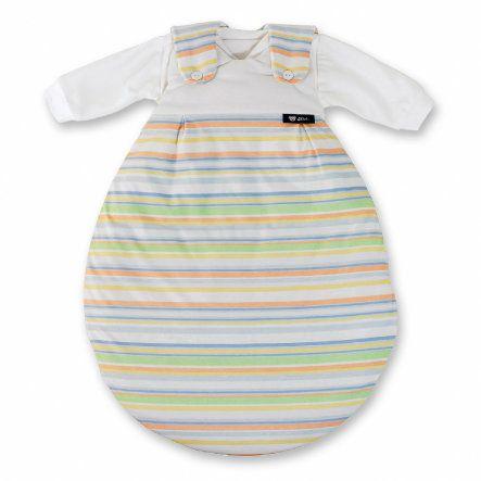 ALVI Baby Mäxchen Schlafsacksystem Gr.56/62 Design 118/0