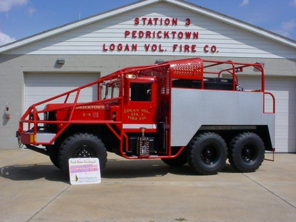 734 best fire apparatus others images on pinterest for Department of motor vehicles west haverstraw ny