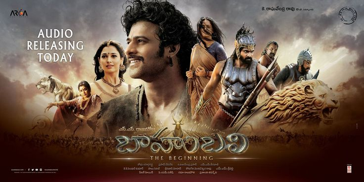 Bahubali Movie Songs