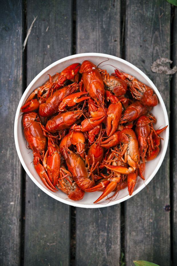 Cook Your Dream: Crayfish Season in Finland