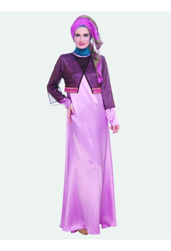 Virna Dress