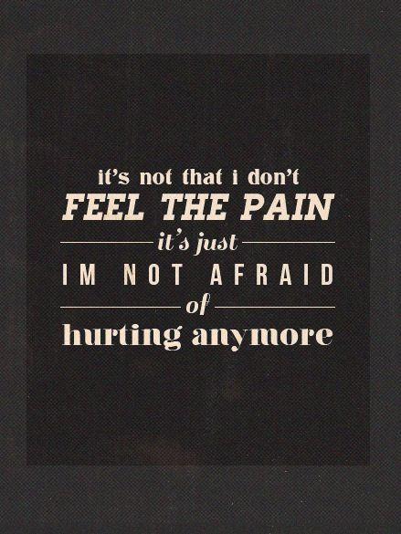 - Paramore